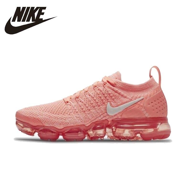 NIKE AIR VAPORMAX 2,0 женские кроссовки обувь супер легкие удобные кроссовки для женская обувь