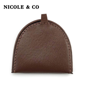NICOLE & CO Genuine Leather Co