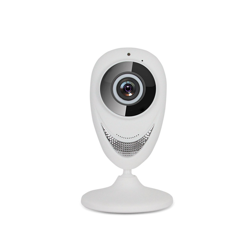 HD Wifi IP Camera 720P,1.0MP IR-Cut Night Vision Audio Recording support 128G TF card, Wi-fi Network Indoor Cameras ,sn:EC8-G6 wireless hd 720p p2p wifi ip camera onvif network security audio night vision tf card recording