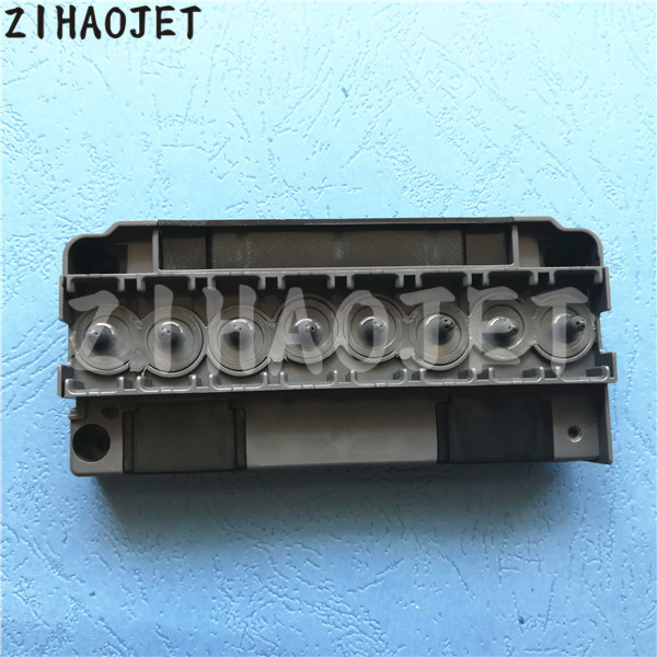 Free shipping For Epson DX5 Solvent Printhead Manifold Adapter Printer head cap For Stylus Photo R1900