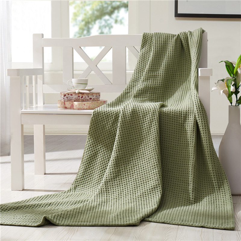 Green Sofa Throw 100 Polyester Throws Ebay TheSofa
