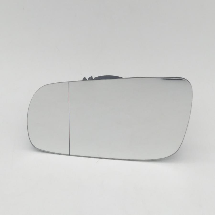 Right Driver Wing Car Mirror Glass Replacement Wide Angle SEAT TOLEDO 1998-2002