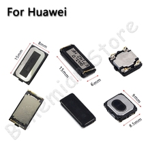 Earpiece Ear Speaker Flex Cable For Huawei Ascend P6 P7 P8 P9 P10 P20 Pro Lite Plus Mobile