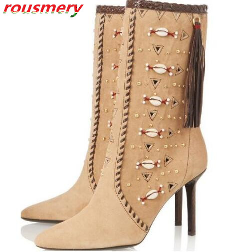 Online Buy Wholesale gold boots women from China gold boots women ...