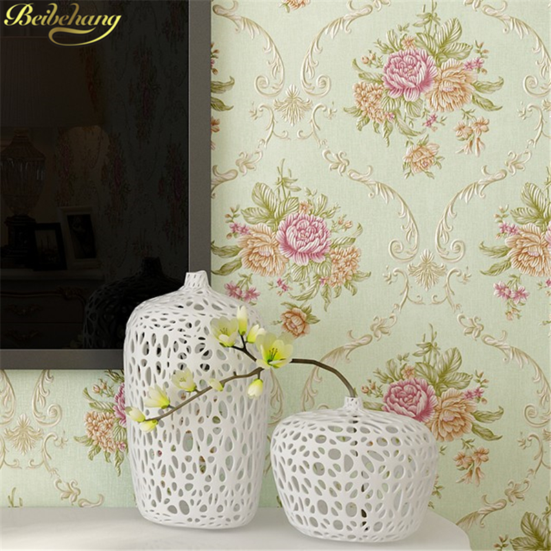 beibehang papel de parede 3D European garden relief large flowers wallpaper for walls 3 d wall paper roll living room Ceiling christian cross 3d model relief figure stl format religion 3d model relief for cnc in stl file format