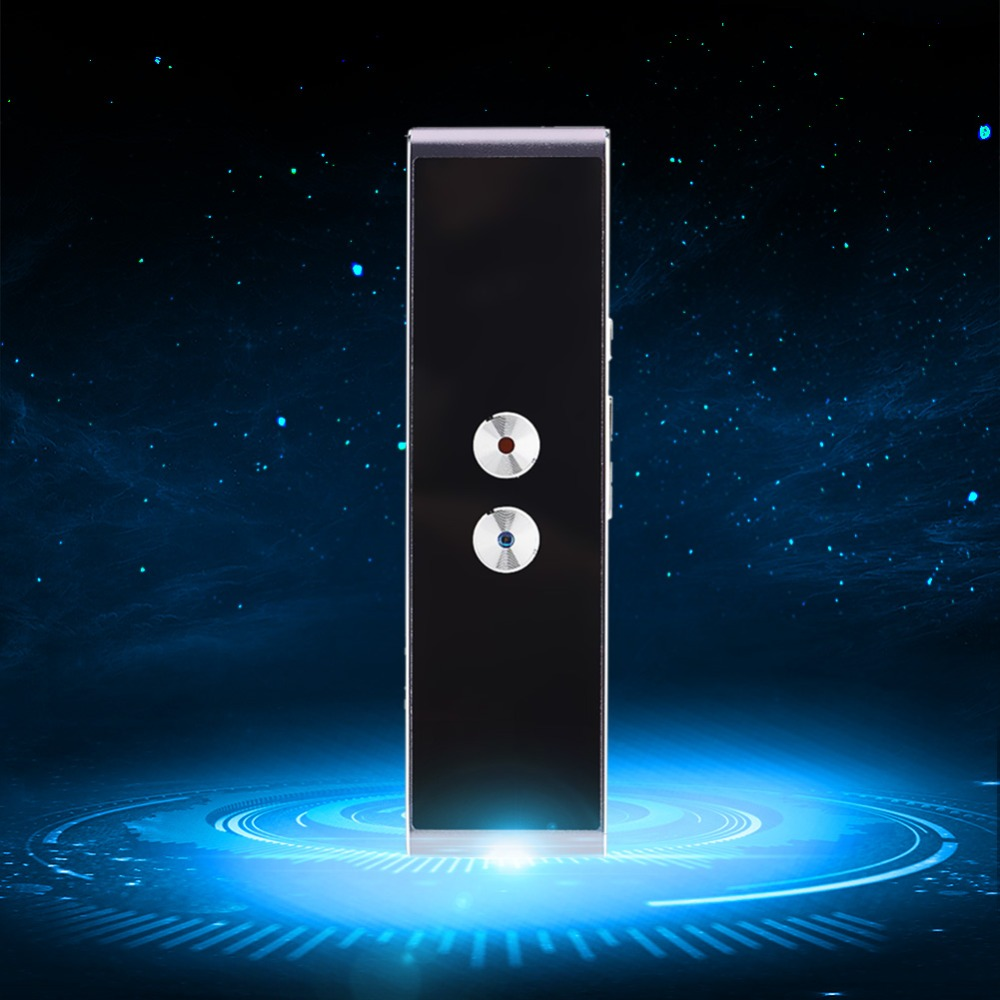 Portable Two-Way Smart Voice Translator 4