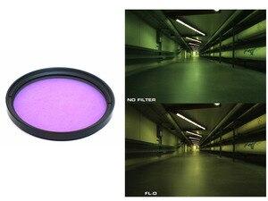 Image 5 - Juego de filtros limitX 49mm + capucha de lente + tapa de lente + pluma de limpieza para YI M1 con 12 40mm 42,5mm lente sin espejo cámara Digital