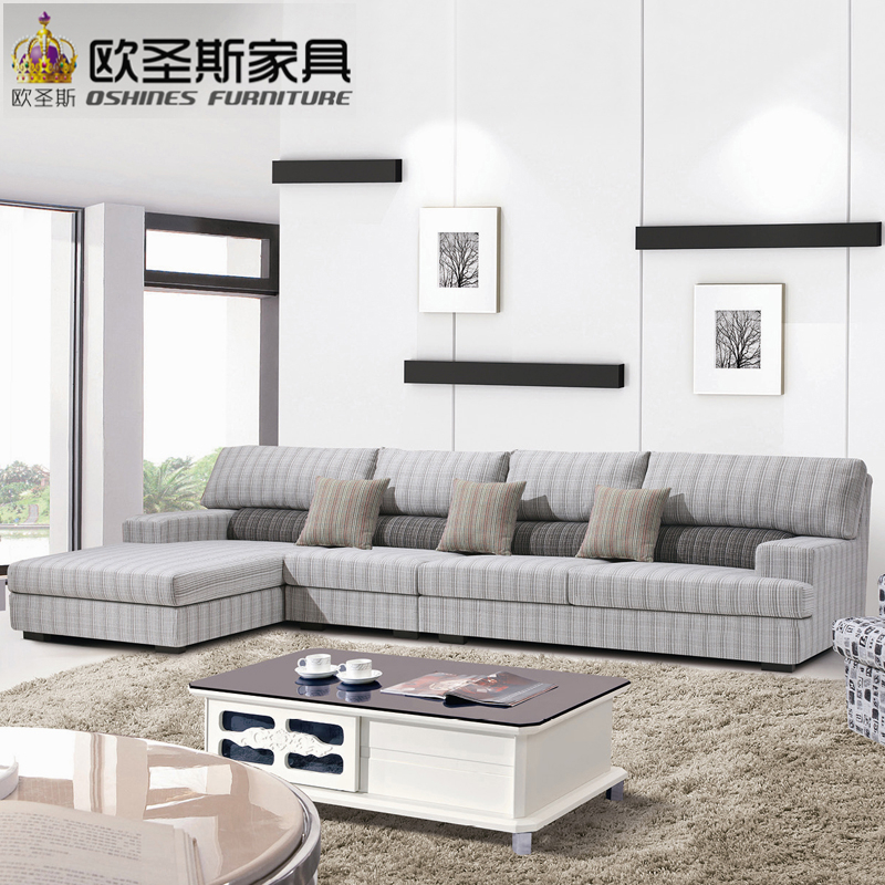 fair cheap low price 2017 modern living room furniture new design l shaped sectional suede velvet fabric corner sofa set X299-3 dubai new living room l shaped corner sofa set couch designs fabric foshan