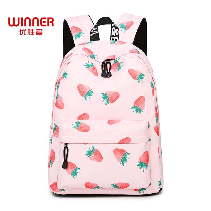 Cheap women backpack