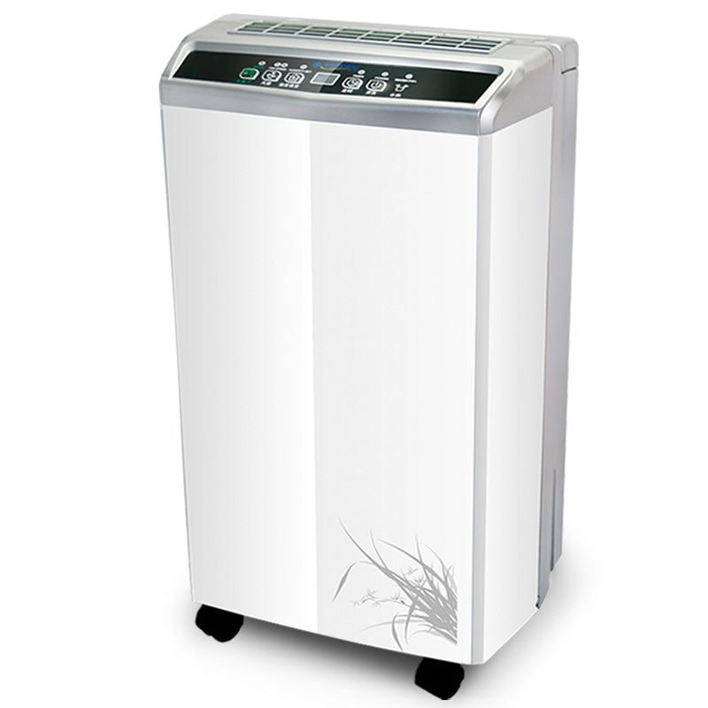 Home Mute High Power Dehumidifier Basement To Wet Dryer