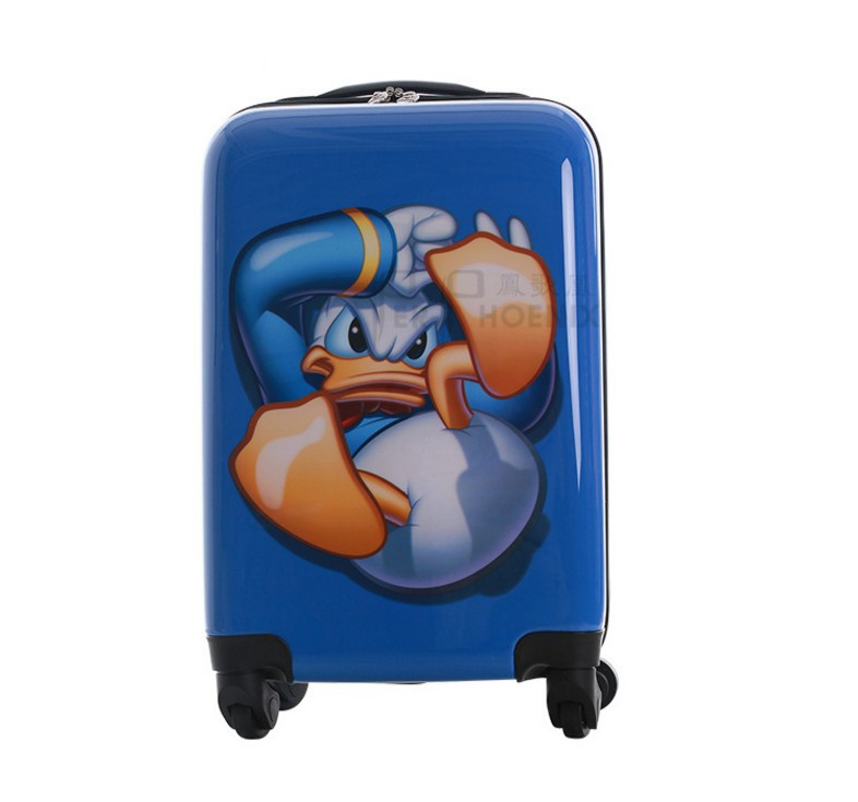High Quality Boys Rolling Suitcase Promotion-Shop for High Quality ...