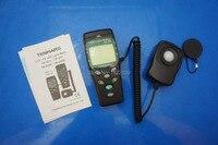 TM 209 цифровой светодиодный свет индикатора уровня 400000 люкс ФК измерения Luxmeter