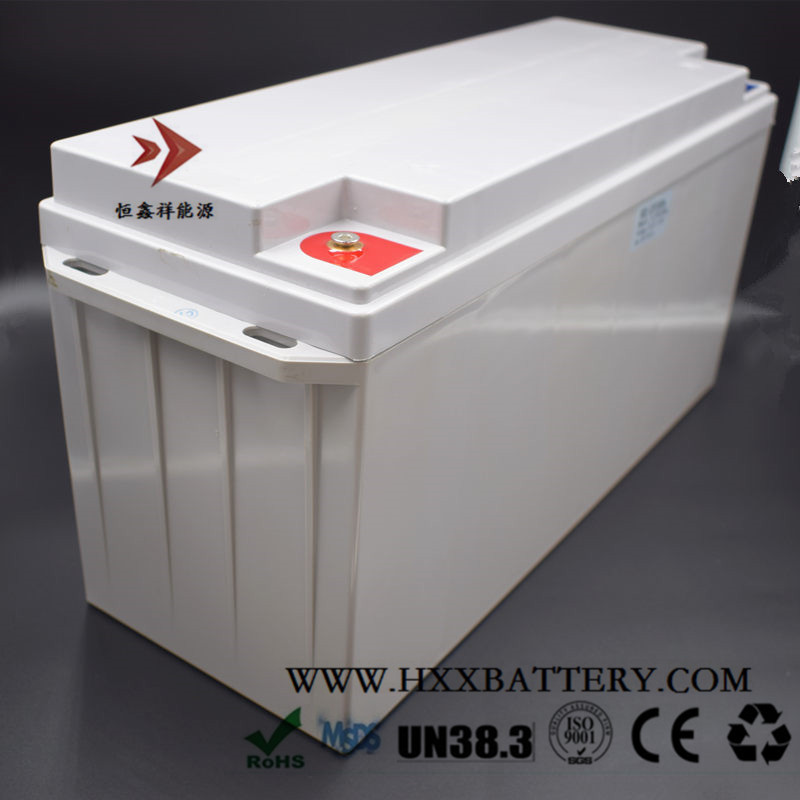 HXX 12V 150AH LiFePo4 Battery Pack Built 200A BMS Deep Cycle Connect Solar Board RV Yacht Energy Storage Power Free Charger 14.6 free customs taxes and shipping balance scooter home solar system lithium rechargable lifepo4 battery pack 12v 100ah with bms