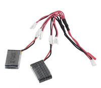 5 In 1 Balance Charging Cable Syma X5C Battery For SYMA 2 4G X5C 6 Axis