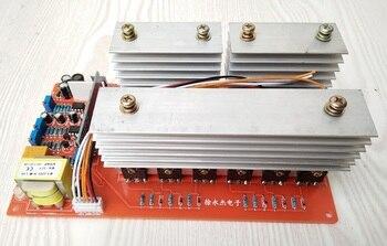 24V 36V 48V 60V/1000W/5000W Pure Sine Wave Power Frequency Inverter Motherboard
