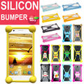 for Doogee Y6 Max 3D Doogee Y6 Max Soft Silicone Rubber Bumper Cushion Case Cover Protector