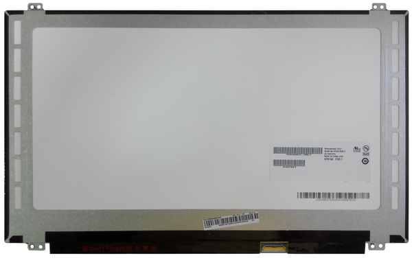 Free Shipping B156HTN03.9 Laptop Lcd Screen Disply 1920x1080 eDP
