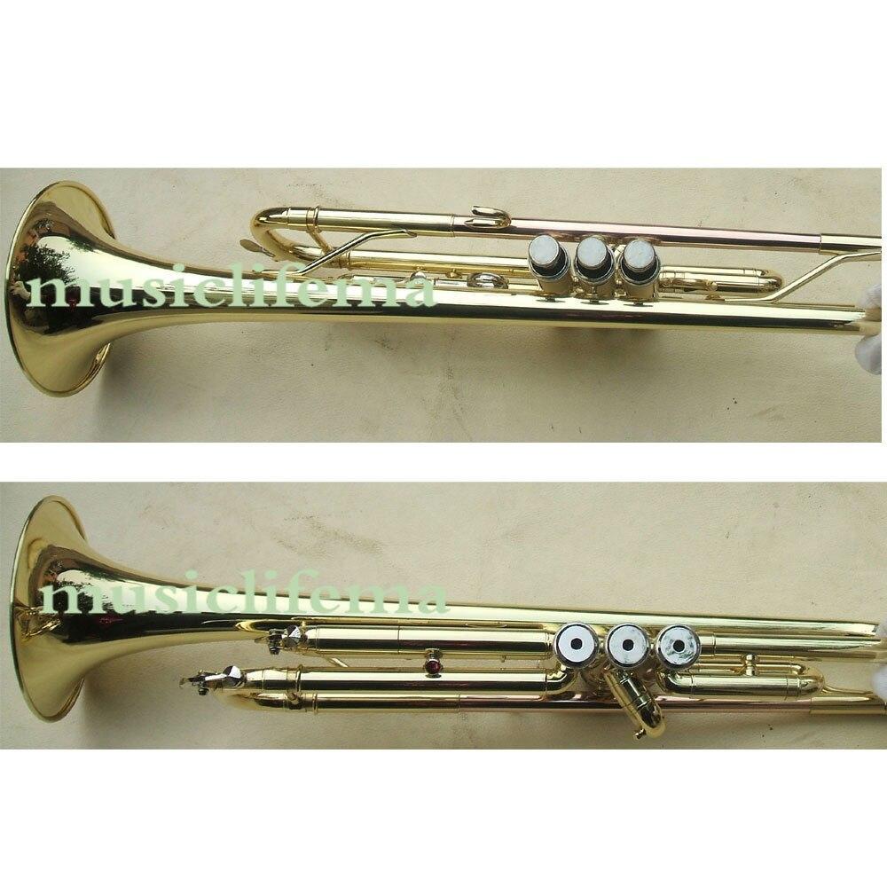 Nouvelle technique de trompette professionnelle Bb