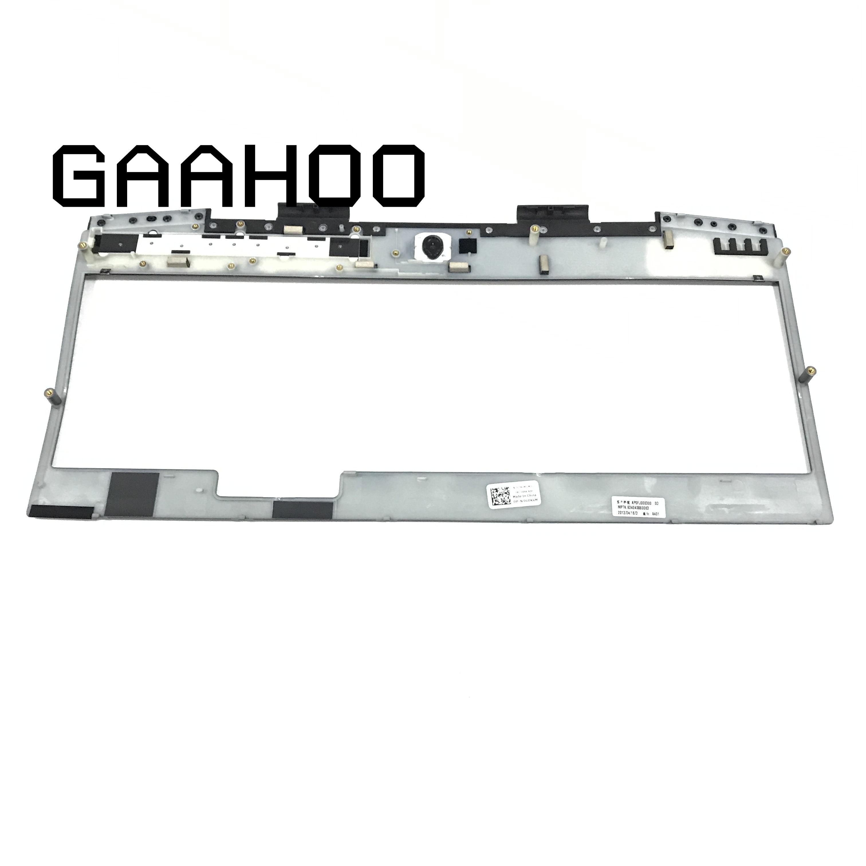 Brand new original laptop parts for DELL ALIENWARE M18X R1 R2 Keyboard bezel trim