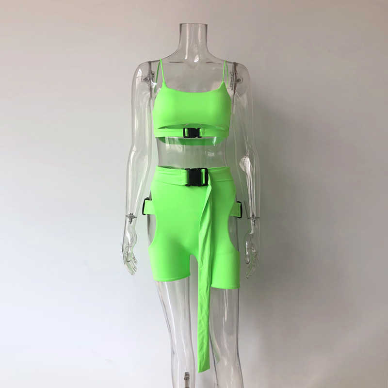 KGFIGU комплект из двух предметов, топ и штаны 2018, хит продаж, спортивный костюм, женский комплект из 2 предметов, комплекты с застежкой на пряжке, женская одежда