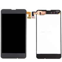 LCD Screen And Digitizer Full Assembly For Nokia Lumia 630