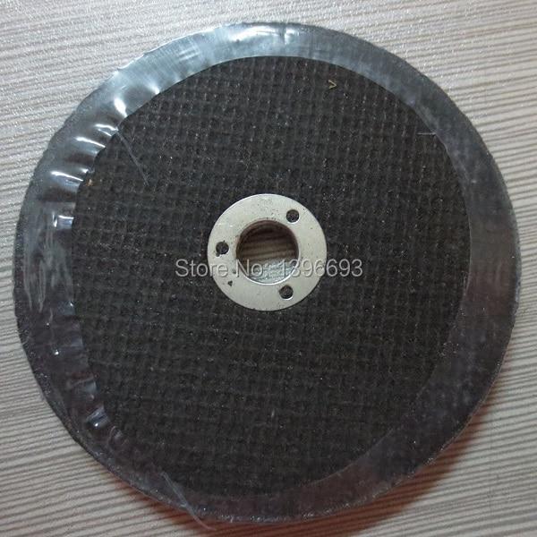 10tk / partii 50x1,5x10mm metallist lõikekettad, Abrasiivketas - Abrasiivid - Foto 6
