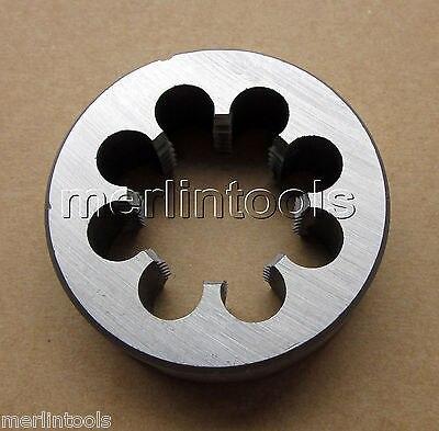 R or ZG 1 1/2 - 11 BSPT Taper Pipe Die 1 1/2 - 11R or ZG 1 1/2 - 11 BSPT Taper Pipe Die 1 1/2 - 11