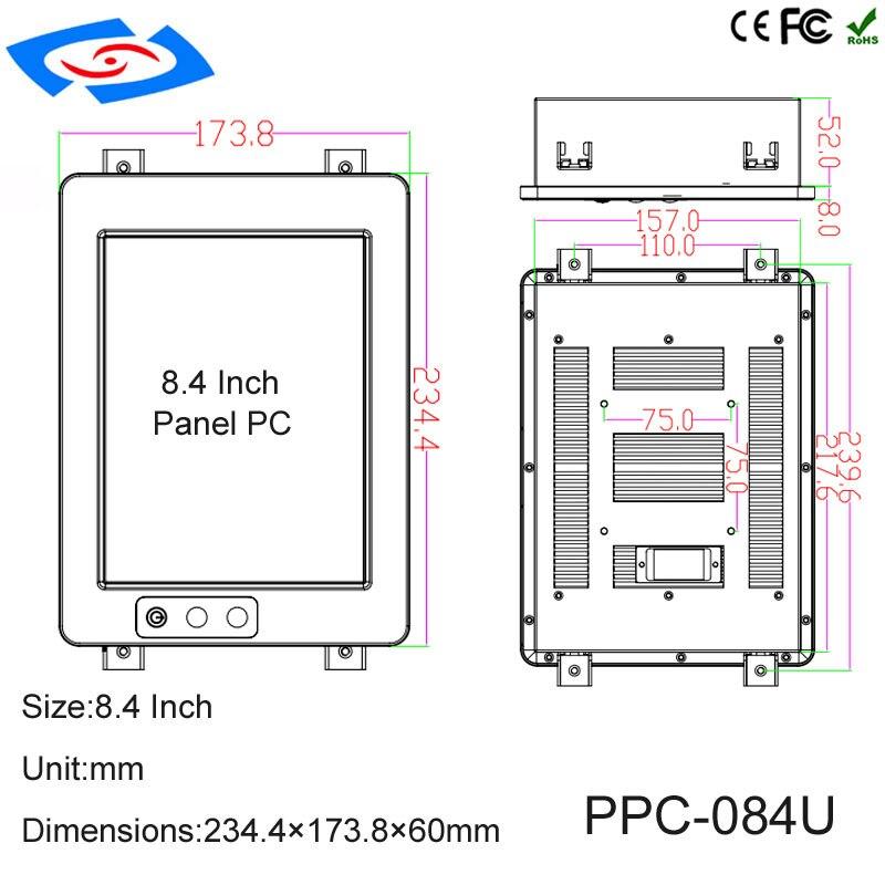 PPC-084U-5