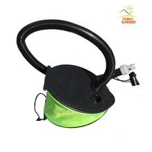 Bravo High Pressure Foot Air Pump For Inflatable Items Boats