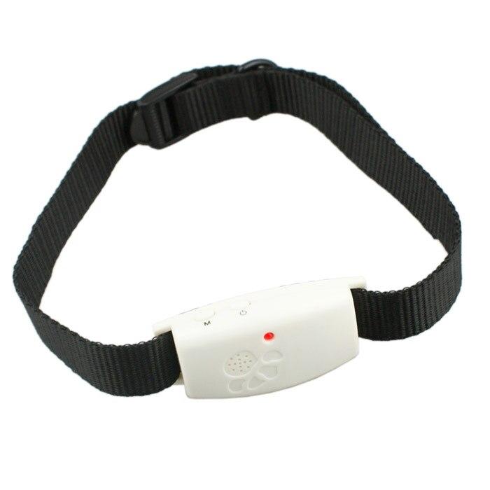Collar antipulgas ultrasonido