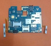 Original Placa Base placa base 1G RAM + 8G ROM para No. 1X2 X-men IP68 Quad core 5.5