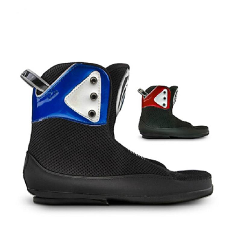 Дышащая ткань Проветривайте ВН Внутренний ботинок для СЕБЫ Хай роликовые коньки игрока, Размер EUR 35 36 37 38 39 40 41 42 43
