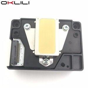 Image 2 - ORIGINAL NEUE Druckkopf Druckkopf für Epson ME70 ME650 C110 C120 C10 C1100 T30 T33 D120 T110 T1100 T1110 SC110 TX510 B1100 L1300
