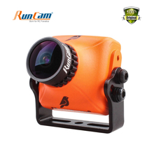 RunCam Sparrow WDR 700TVL 1/3 COMS 2.1mm FOV150 Degree 16:9 OSD Audio FPV Action Camera NTSC / PAL Switchable For FPV RC Drone