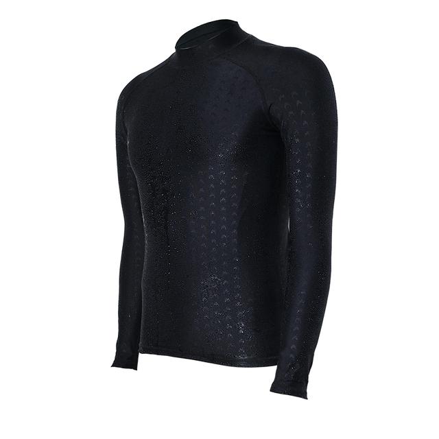 Men's Long Sleeve Diving Shirts