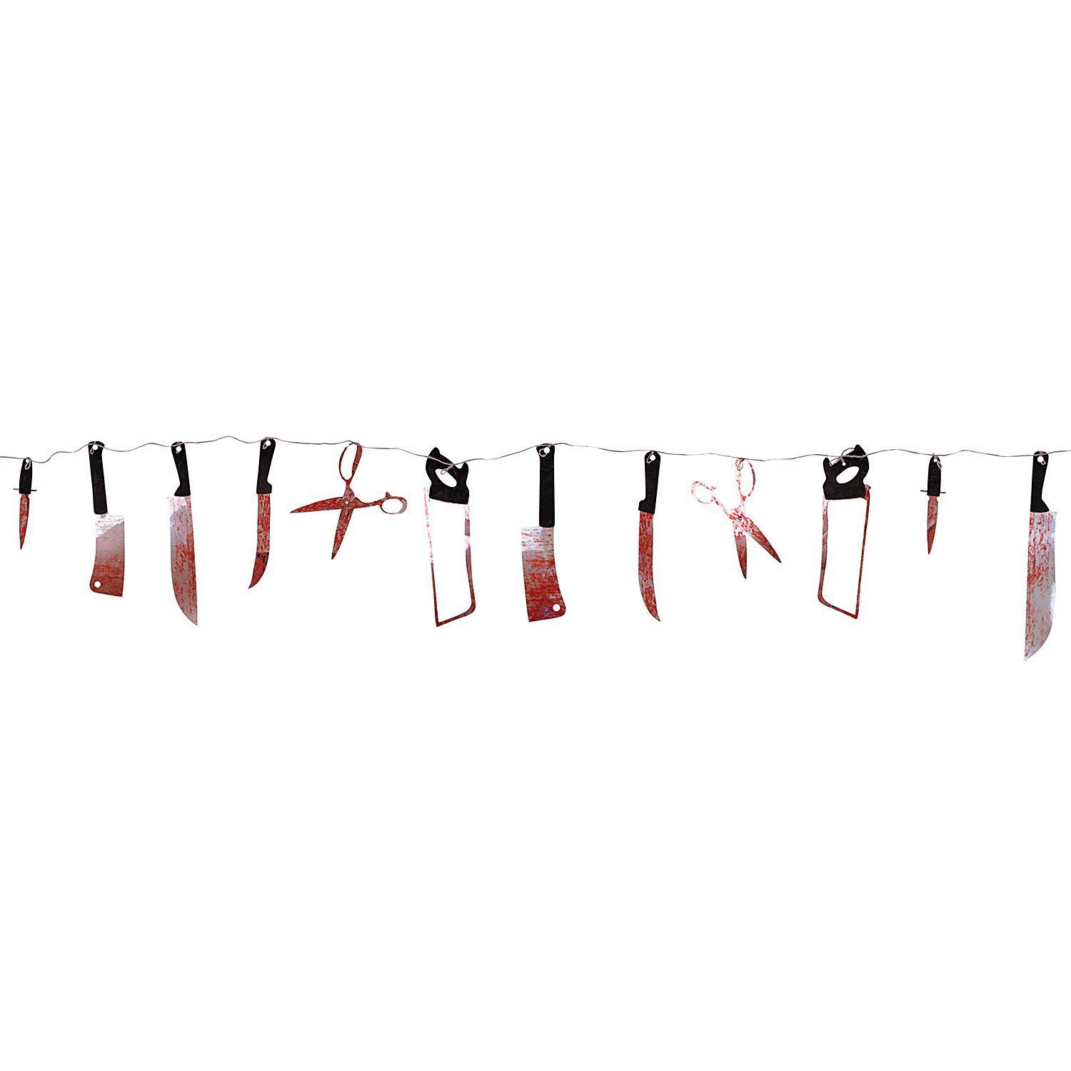 Gags & Practical Jokes Beautiful Halloween Gags & Practical Jokes Toy Scary Knife Scissors Saw Halloween Headband Funny Party Fancy Cosplay Hairband Accessories Toys & Hobbies