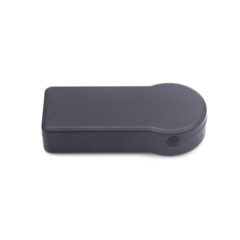 Simsiz Bluetooth qəbuledici Adapter 3.5MM Audio Stereo Musiqi - Portativ audio və video - Fotoqrafiya 5