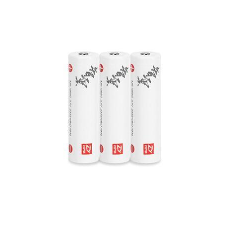 3pcs/Lot Original <font><b>Lipo</b></font> <font><b>Battery</b></font> For Zhiyun Crane 2 / EVO Stabilizer Gimbal 18650 <font><b>3.7V</b></font> <font><b>2000mAh</b></font> <font><b>Battery</b></font> image