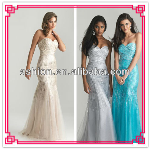 ED 1321 Indian wedding engagement party gowns design-in Evening ...