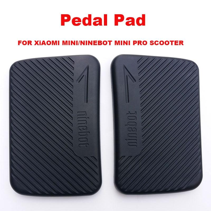 Almofada de Borracha para Xiaomi Equilíbrio de Scooter Xiaomi Mini Scooter Pedal Pad Capa Xiaomi-passo Pro pé