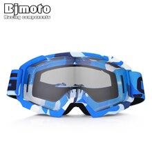 Motorcycle Off Road Motorcross Adjustable ATV Goggles Motorbike biker Sport Snowboard Ski Eyewear