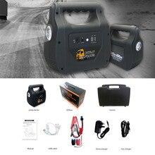 Profissional Carro Saltar Partida 30000 mAh Multifunções Mini Tamanho Portátil de Emergência Carregador de Bateria Power Booster Banco venda quente