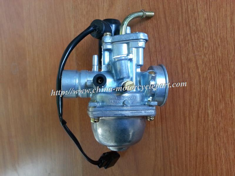 MIKUNI Carburetor for Minarelli 1E40QMB 50cc JOG Zuma Vento ZIP / Keeway Hurricane 50 / TNG LS49 / QJ50QT-2 Made In Japan