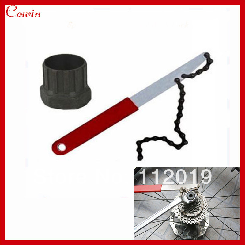 Bicycle BMX Chain Whip Wheel Sprocket Remove Tool Portable New Single Speed USA