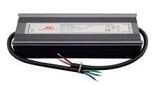 KVP-12120-TD;12V/120W triac dimmable constant voltage led driver,AC90-130V/AC170-265V input