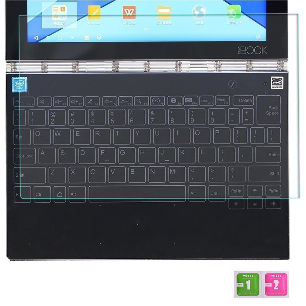 Για το βιβλίο της Lenovo Yoga Book 10.1 Inch Tempered - Αξεσουάρ tablet - Φωτογραφία 3