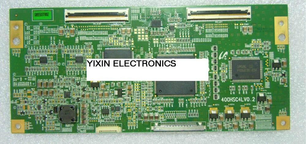 LCD Board 400HSC4LV0.2 Logic board for / printer  T-CON connect board 6870c 0511a t con logic board for printer t con connect board
