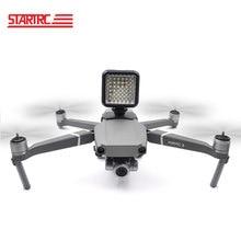 STARTRC DJI Mavic 2 pro mocowanie kamery 360 stopni kamery panoramiczne złącze do montażu ze światłem LED do DJI Mavic 2 Zoom Drone