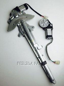 Prix pour AVANT LH OU RH Puissance Fenêtre Régulateur et Moteur pour Toyota LAND CRUISER [FJ80, HDJ80, HZJ80, FZJ80] 1990-2006