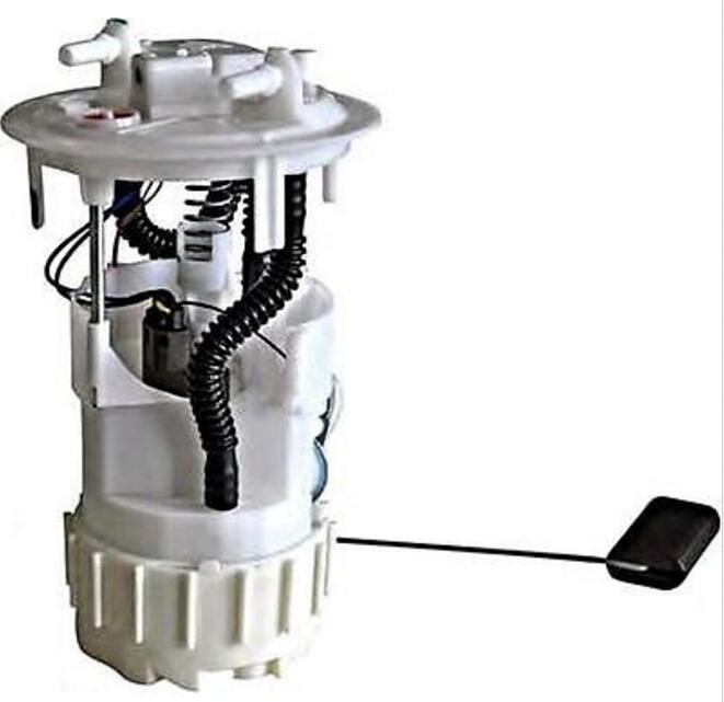 12V Electric Intank Fuel Pump Module Assembly For Renault Megane I Cabriolet Megane II Coupe-Cabriolet  Megane II Stufenheck